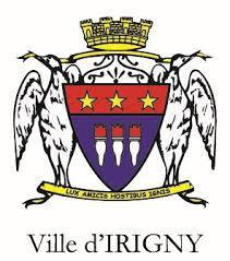 Irigny
